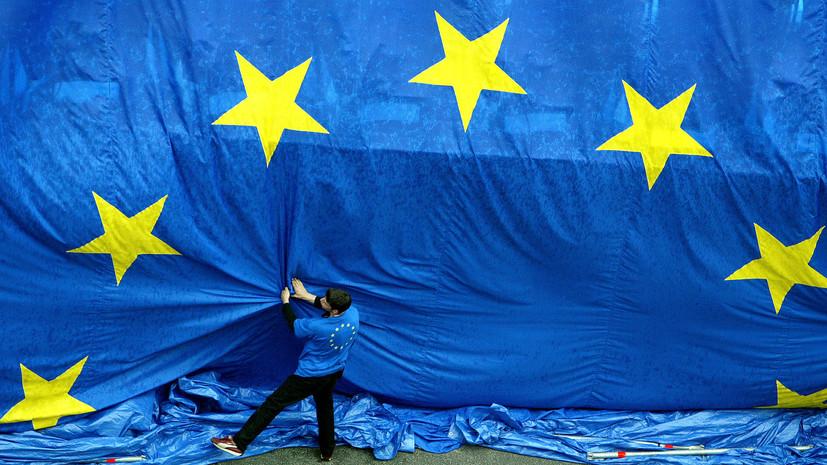 Избирательная система: в Европарламенте заявили о влиянии «политических интересов» на решения по введению санкций