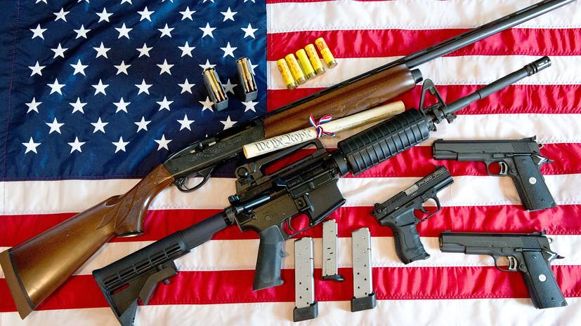 Зачем Трамп упрощает правила поставок оружия из США на мировой рынок