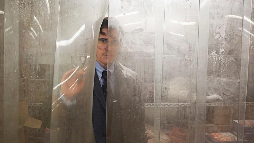 СМИ: Более 100 человек ушли с показа фильма Ларса фон Триера в Каннах