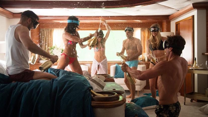 «Конченая» Марго Робби и новый «Дэдпул»: что смотреть в кино на этой неделе