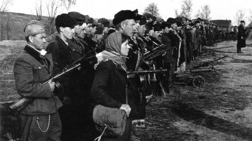 «У фашистов горела под ногами земля»: почему карательная операция против партизан «Цыганский барон» была безрезультатной