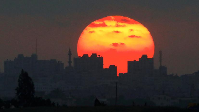 «Все предупреждали об этом»: как в мире отреагировали на обострение палестино-израильского конфликта