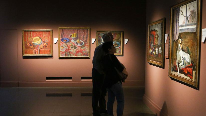В «Ночи музеев» примут участие более 60 учреждений культуры Кубани