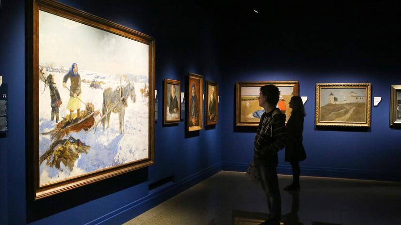 Тульская область примет участие в «Ночи музеев»
