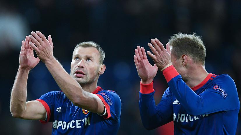 Рахимич считает, что братьям Березуцким стоит последовать примеру Игнашевича и вернуться в сборную России на ЧМ-2018