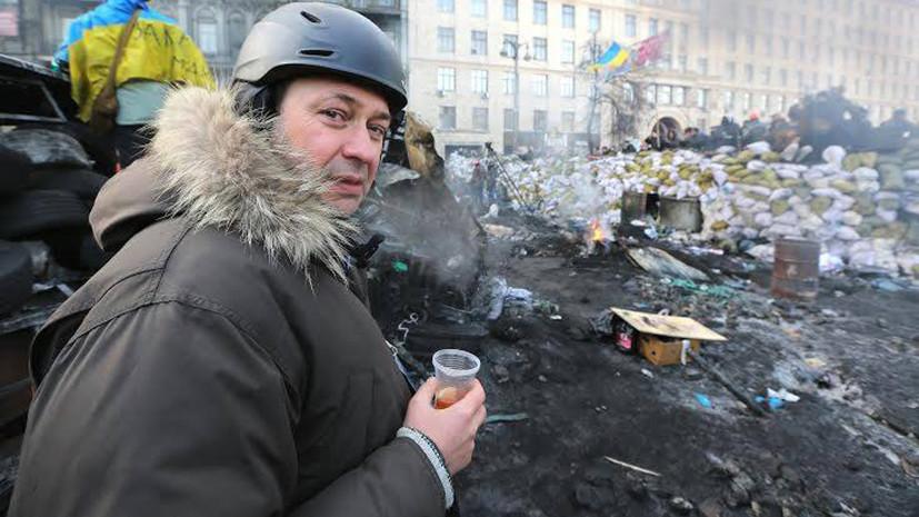 ЕС призвал Киев соблюдать права человека в ситуации с РИА Новости Украина