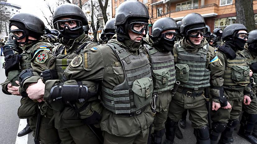 Единственная надежда Киева