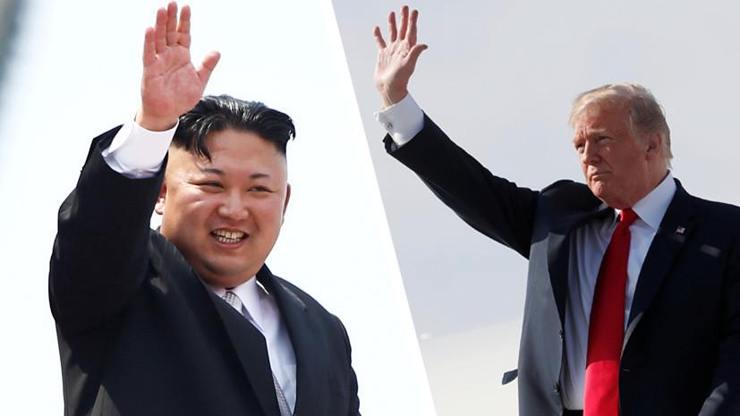 «Взять северян на испуг»: как новые учения США и Южной Кореи повлияют на диалог Дональда Трампа с Ким Чен Ыном