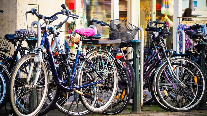 Культура на дорогах: в Госдуме предлагают ввести обязательный тест на знание ПДД для велосипедистов