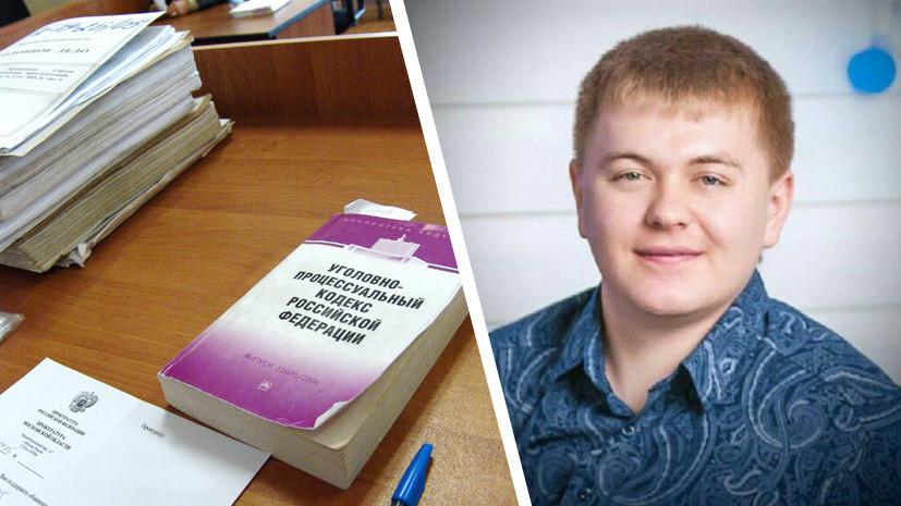 «Риски должна была оценить заведующая»: в Перми врач-гематолог настаивает на невиновности в смерти пациентки