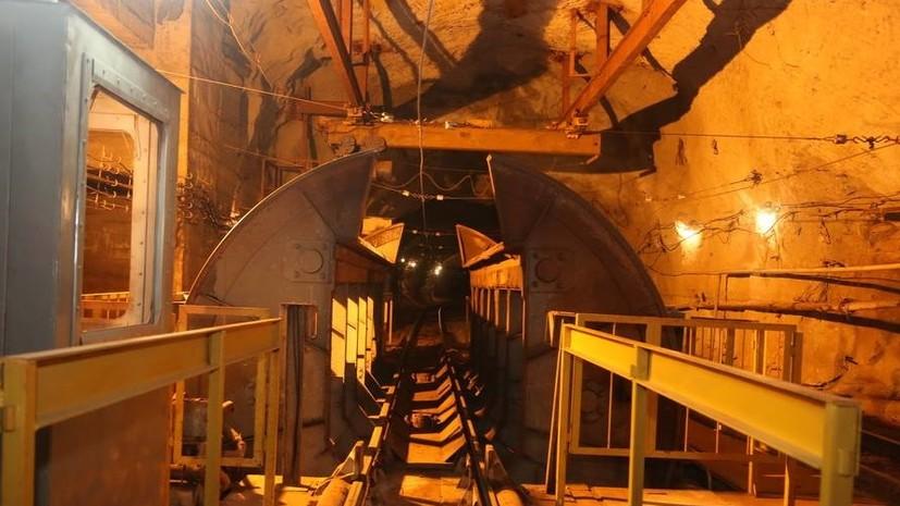 Источник рассказал о требованиях бастующих на украинском металлургическом комбинате