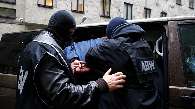 В Польше задержали россиянку по подозрению в деятельности против страны