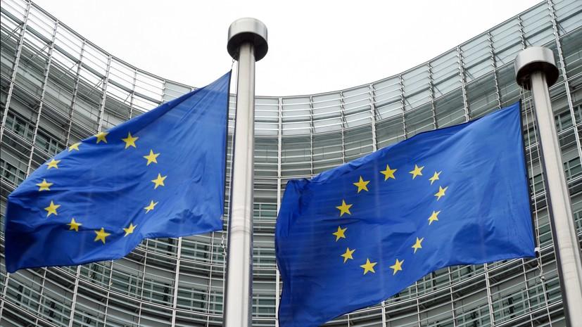 ЕС сообщил ВТО о возможности введения ответных пошлин против США с 20 июня