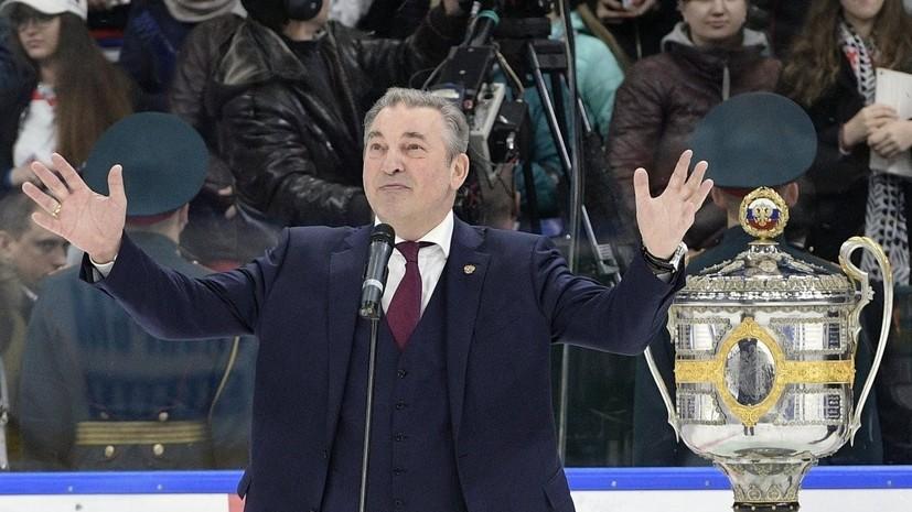 Молодёжный чемпионат мира по хоккею 2023 года пройдёт в Новосибирске