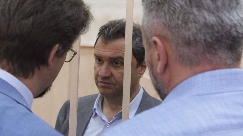 Пирумову вызвали в суд скорую помощь