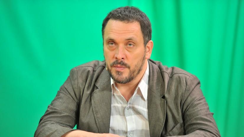 Шевченко прокомментировал ситуацию с арестом Вышинского на Украине