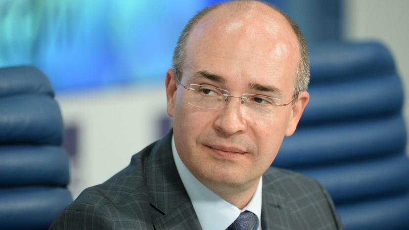 Кондрашов назвал арест Вышинского политическим хулиганством