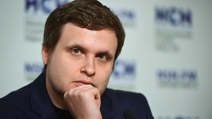 Пранкер Лексус рассказал подробности о звонке автору статьи про подрыв Крымского моста