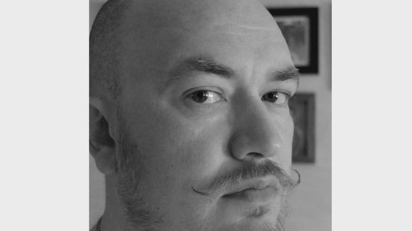 Умер создатель жанра «пирожки» Владислав Кунгуров