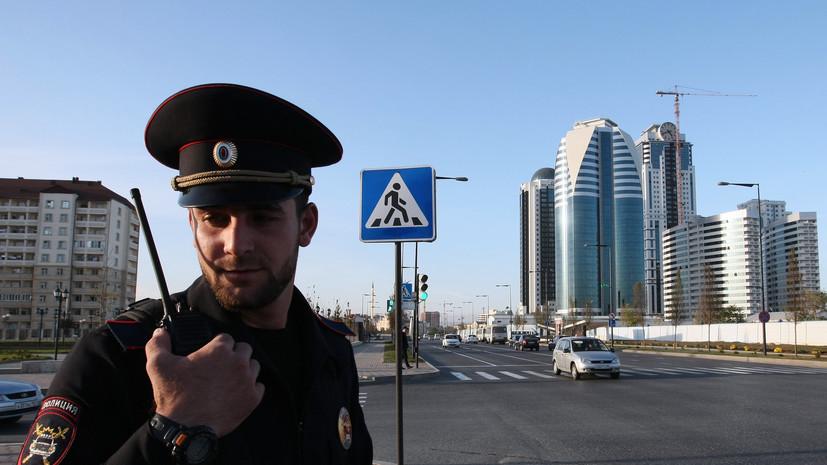 Кадыров рассказал об уничтожении напавших на прихожан церкви в Грозном боевиков