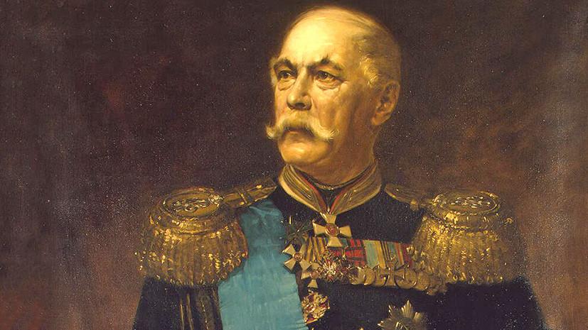 «Дельный и скромный инженер»: как Эдуард Тотлебен сумел разработать план обороны Севастополя и осады Плевны