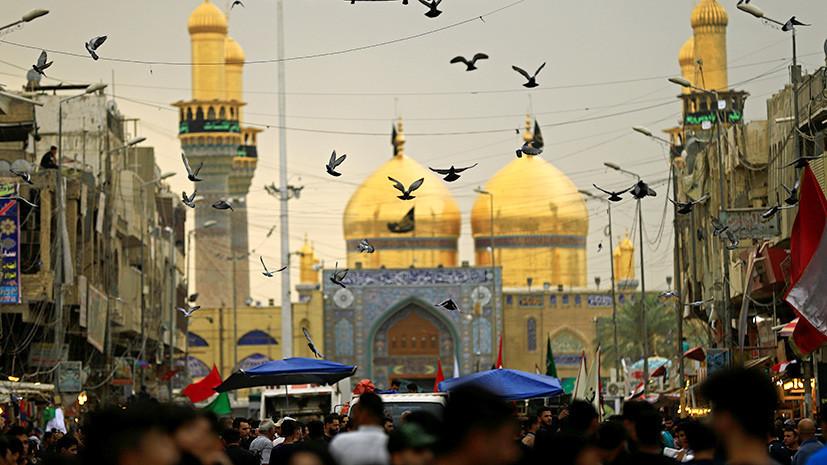 Издержки исключительности: как США упустили сближение Ирака с Россией и Ираном