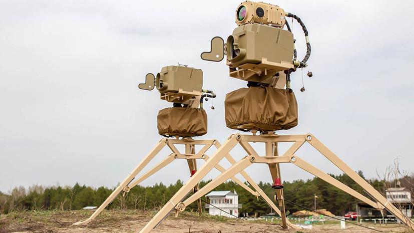 На Украине провели финальный этап испытаний ракетного комплекса «Скиф»