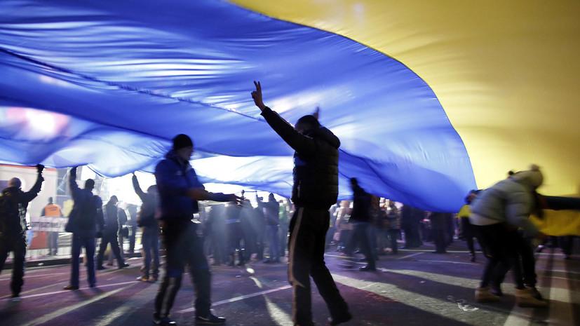 ООН прогнозирует сокращение численности населения Украины