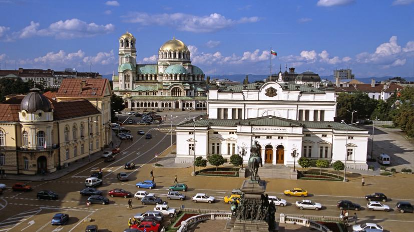 «Болгарский поток»: будет ли реализован проект поставок российского газа в ЕС через балканскую республику