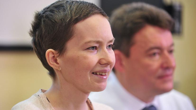 Минздрав выразил соболезнования близким скончавшейся от рака жительницы Апатитов