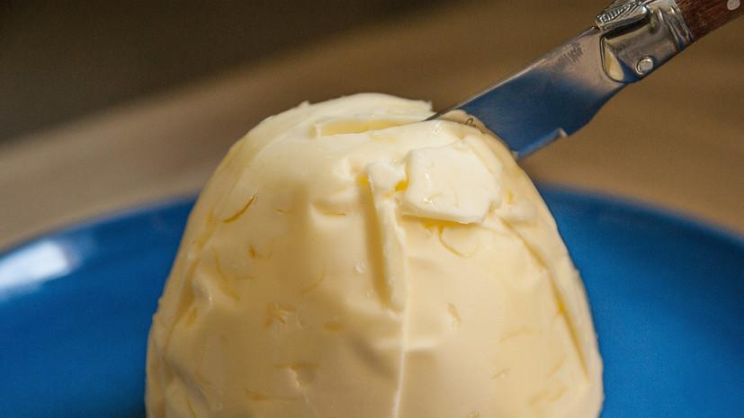 Роскачество выявило нарушения в 37% сливочного масла