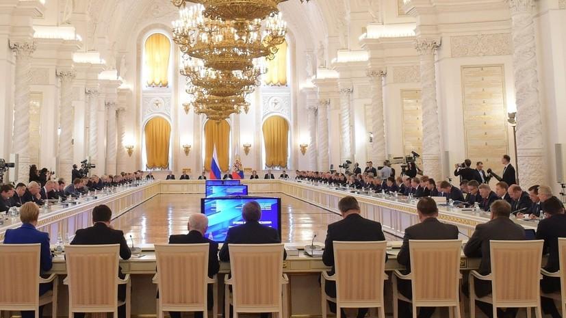 Правительство отчиталось о выполнении майских указов 2012 года на 94,1%