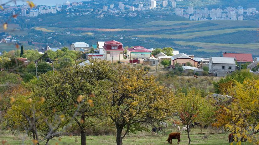 Где в Крыму останавливаться автомобилистам