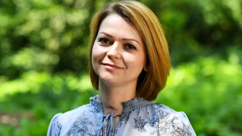 В Кремле прокомментировали видеообращение Юлии Скрипаль