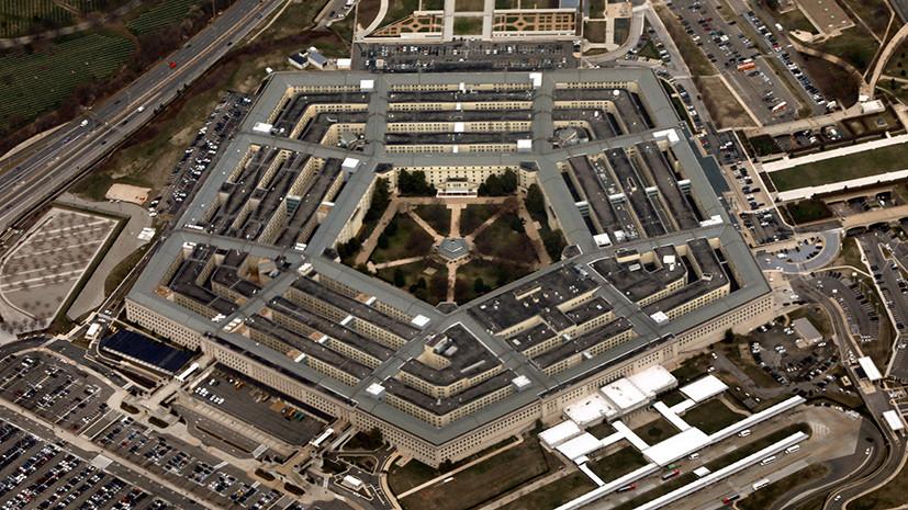 В Пентагоне планируют ускорить поставки оружия Украине