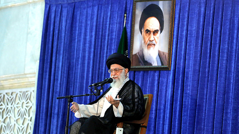 «Игра на повышение»: почему Тегеран выдвинул ультиматум европейским странам