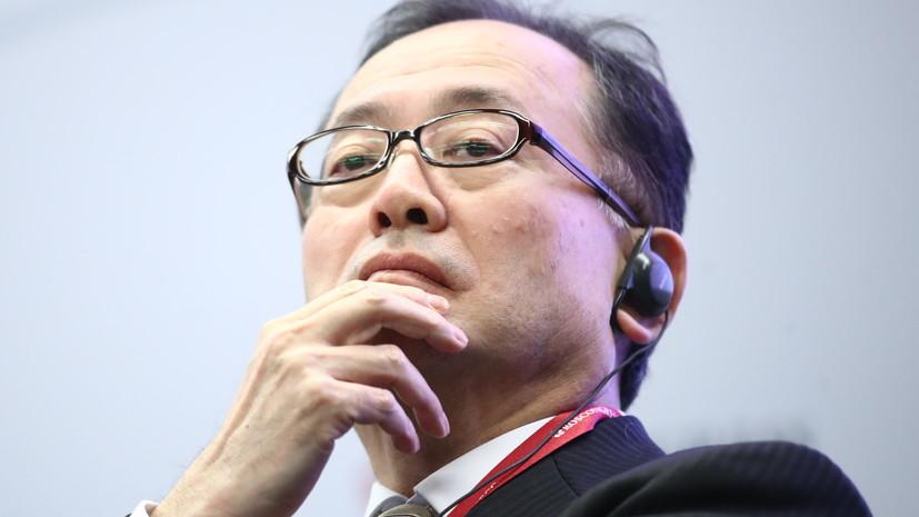 Исполнительный директор Kyodo News заявил о необходимости создания системы проверки фактов