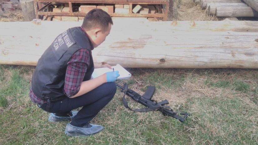 Соседи рассказали о характере совершившего массовое убийство в Якутии