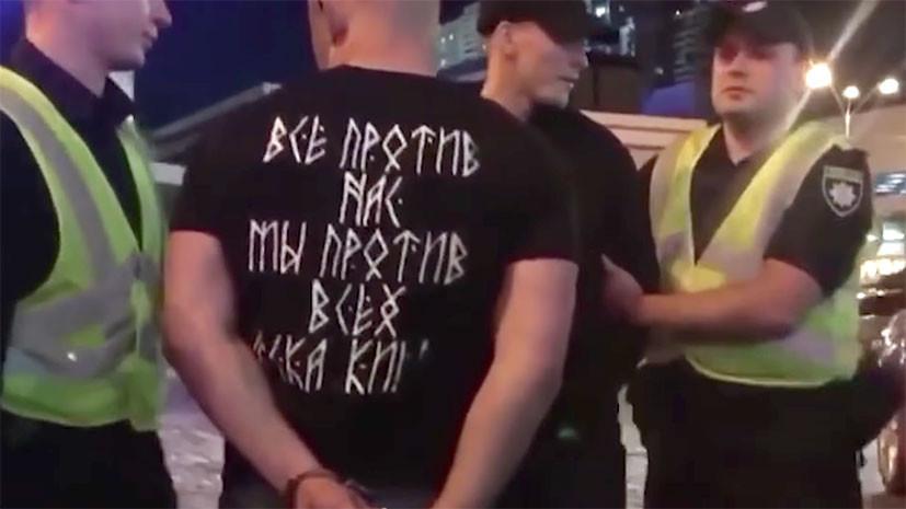 «Это большой позор для Украины»: как грядущий финал Лиги чемпионов испортил имидж Киева