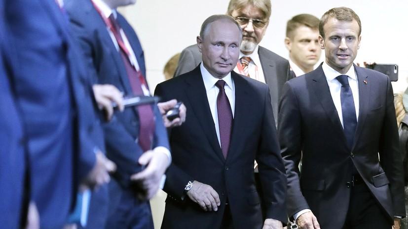 Путин: сбившая малайзийский Boeing ракета не принадлежала России