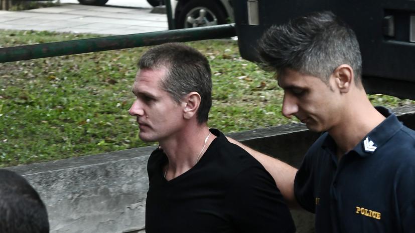 Адвокат Винника назвал возможную причину готовившегося покушения на россиянина