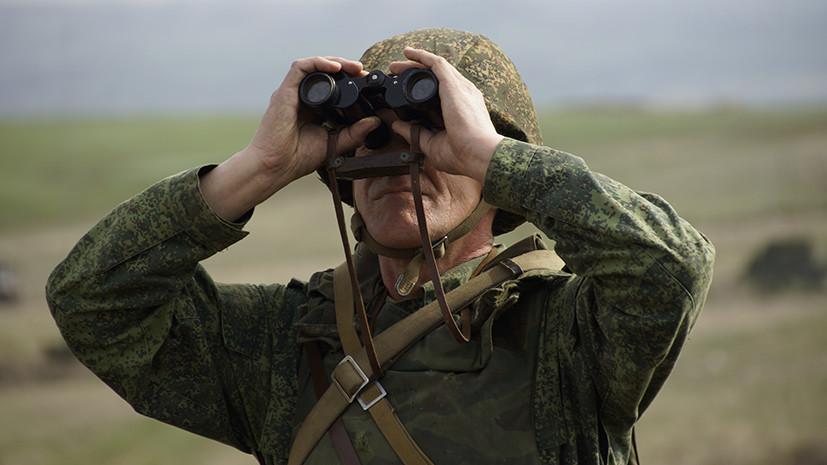 В ЛНР сообщили о задержании двоих бойцов ВСУ