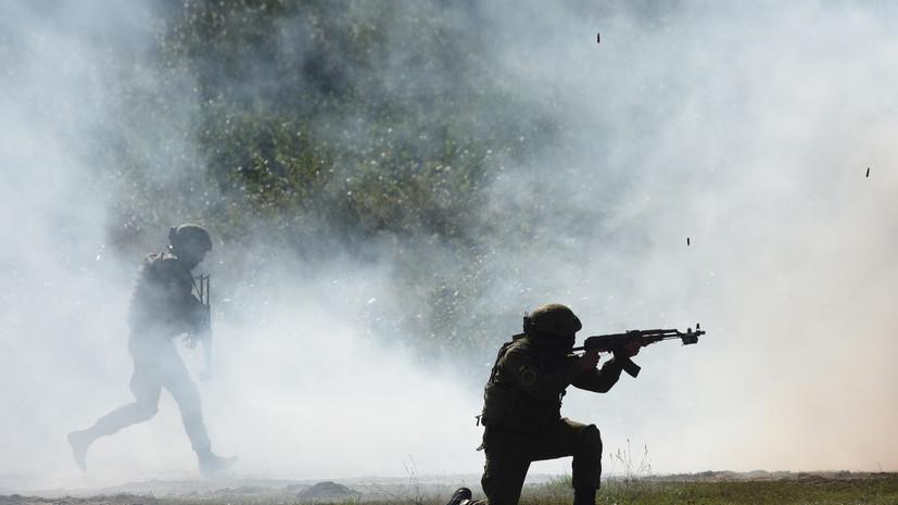 В СБУ заявили о гибели двух сотрудников в Донбассе