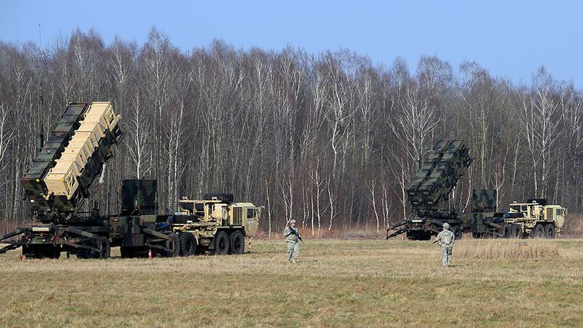 Эксперт оценил сообщения о готовности Польши заплатить за размещение у себя военной базы США