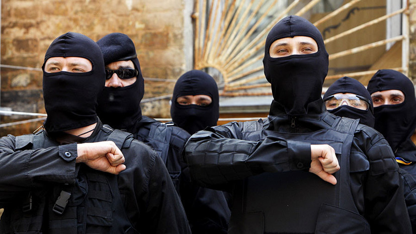 В ФСБ оценили возможность проникновения украинских диверсантов в Крым
