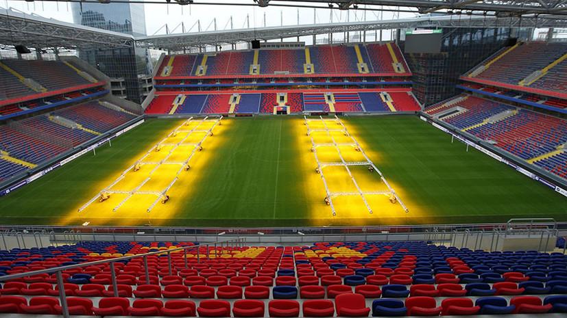 РФПЛ ввела запрет на проведение домашних матчей на поле соперника