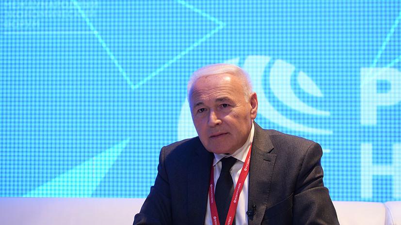 Эксперт прокомментировал отставку губернатора Магаданской области