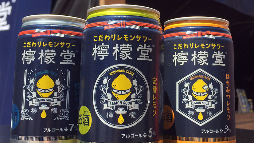 СМИ: В Японии начали продавать алкогольный напиток от Coca-Cola