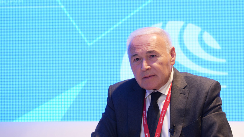 Бывший губернатор Магаданской области прокомментировал свою отставку