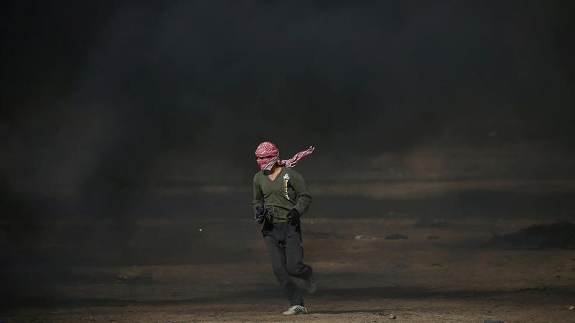 На границе Израиля с сектором Газа сработали сирены тревоги